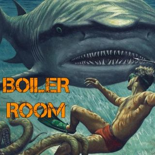 Conspiracy, Collusion, Fake News, Top Down, Left to Right Corruption - Boiler Room EP #146