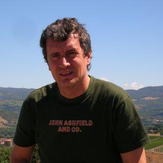 Intervista a Marco Cochi su Tele Radio Più