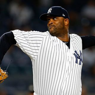 Yankees Game 4 Starter C.C. Sabathia Is Playoff Tested