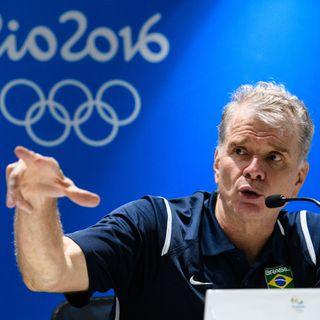 "Olimpiadi 2016: Bernardo ""Grazie a Lorenzetti Bruno è diventato un leader"""