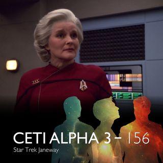 156 - Star Trek: Janeway