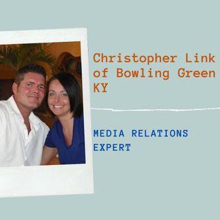 Chris Link Bowling Green KY - Energy Sector Expert