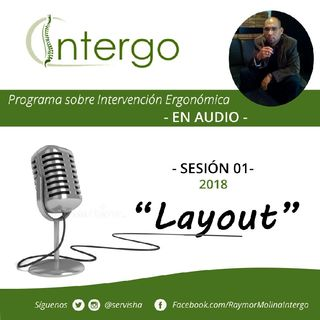 Intergo Tema #6 Layout