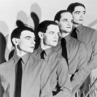 HEAD ON #19 - Speciale Kraftwerk - 08/05/2020