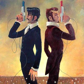 Luigi Pirandello: Quando s'è capito il giuoco