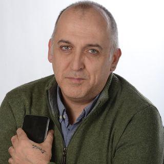 #16 Smartphone in vacanza: intervista allo sharing daddy Francesco Facchini