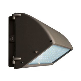 LED wall packs to improve your exterior lighting