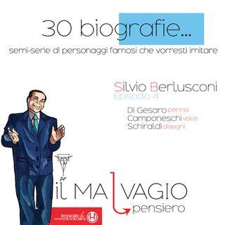 4 - Silvio Berlusconi: un uomo che ha posseduto tutto, persino il diavolo