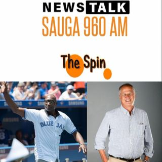 The Spin - June 5, 2020 - Lloyd Moseby Speaks Out on Racism & Post Covid-19 Vacation