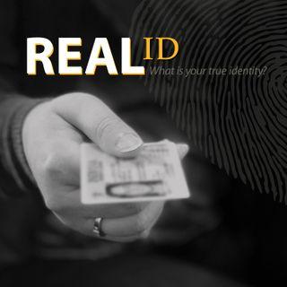 Real ID - His Workmanship