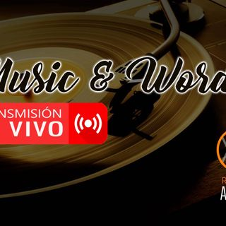 Radio Adazzo Music & Words