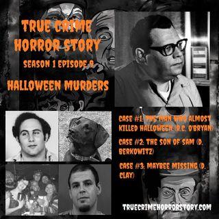 S1E9: The Halloween Murders