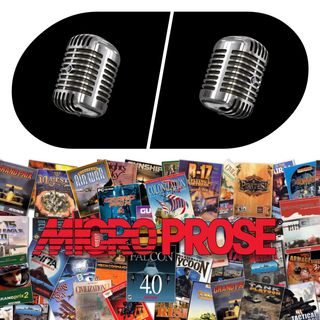 1: Microprose Interview With Sergio Costa