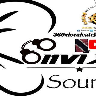MixMoodsMonday's Dj Marvin Konvixx Sound