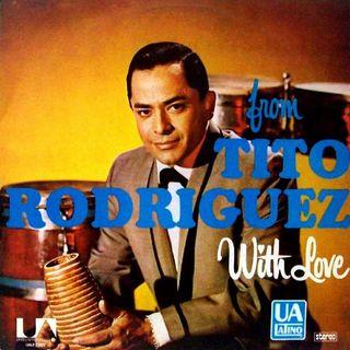 Tito Rodríguez - Toda una vida