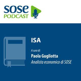 Il vocabolario degli ISA - La parola di oggi è: ISA