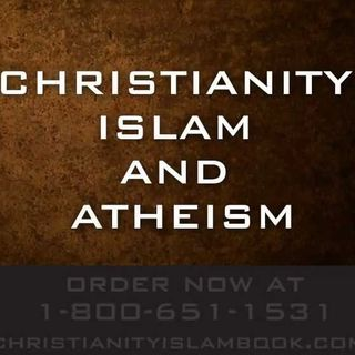 Three Religions : Christianity, Islam and Atheism. Plus Quick Questions with Sidhartha Kohsla