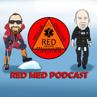 Episode 18 Mountain Disaster & Preparing for the Mountains