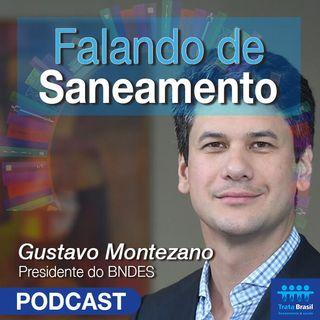 #08 - Novo momento do saneamento no Brasil e o papel do BNDES