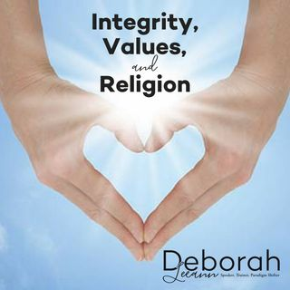 Integrity, Values and Religion in Leadership