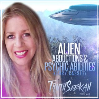 Alien Abductions & Psychic Abilities | Kerry Cassidy of Project Camelot Interview