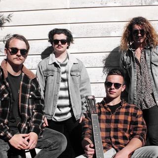THE VANDASTRUTS With A Shot Of Guilt On New Release