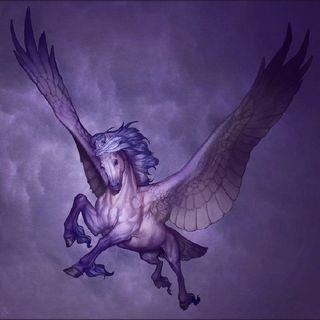 SennaLeaf - Pegasus