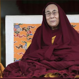 Dalai Lama Dharamsala 2018