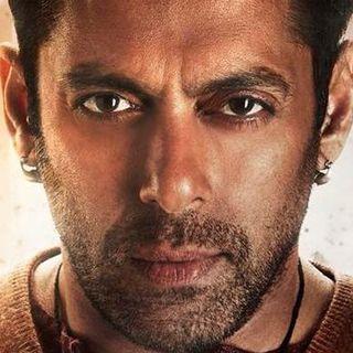 14: Bollywood's Bro, Salman Khan