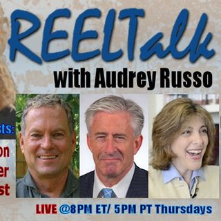 REELTalk: Executive Director of GAO Christopher Horner, Bestselling Author Diana West and NY Times Bestseller LTC Buzz Patterson