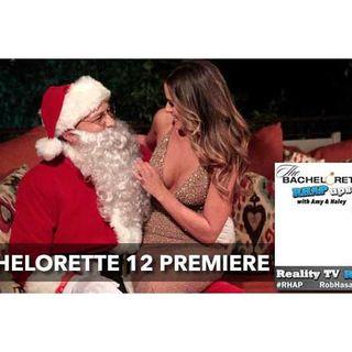 Bachelorette Season 12 Episode 1 | JoJo Meets Her 26 Men