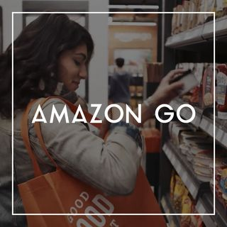 34 Amazon Go to Threaten 70 Billion Fast Casual Segment