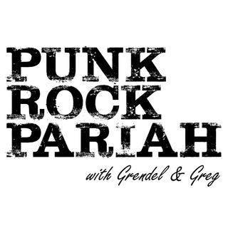 Episode 117 - Punk Rock Pariah Presents Break Down the Walls No.3 - Amelia Noor-Oshiro, MPH