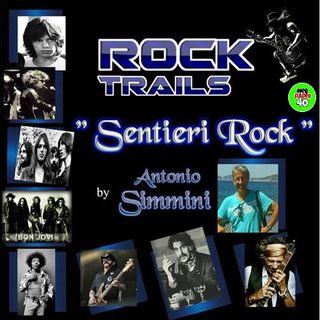 "Radio 40 "" Sentieri Rock"" Puntata 1°"