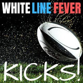 WHITE LINE FEVER Kicks! Episode 24: Rodolf Pires