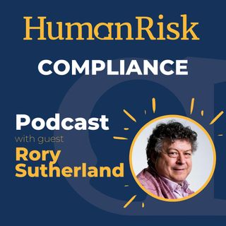 Rory Sutherland on Compliance