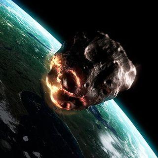 NUESTRO OXÍGENO La realidad sobre los asteroides Dr. Alberto Quijano Vodniza