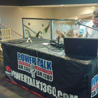 Power Talk 1360 (KFIV-AM)