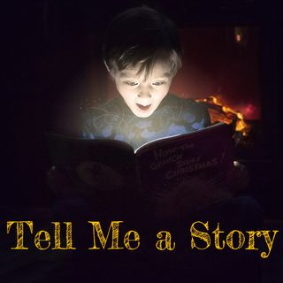 Tell Me a Story Podcast
