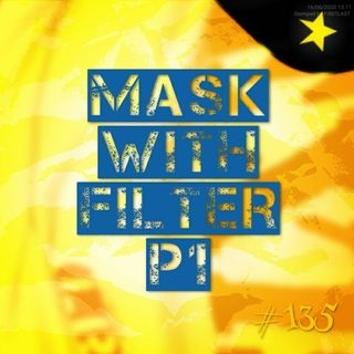 Mask with filter P1 (#135)