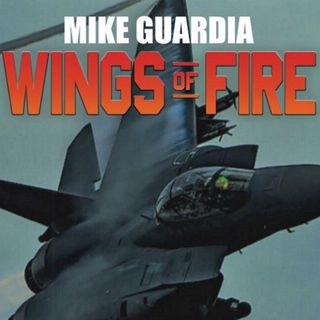 A Combat History of the F-15 - Mike Guardia on Big Blend Radio