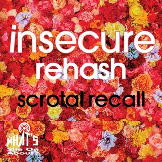 Insecure Rehash - Scrotal Recall