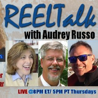 REELTalk: Author Diana West, Dr. Calvin Beisner and Jonathan Cutler from Israel