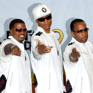 DGratest SideWays Saturday aka The Gudio Presents : Bell Biv DeVoe !!!