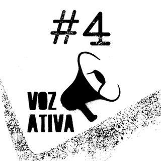 Voz Ativa - 5ª Temporada - Ep 04 - Sobreviveremos a Reforma da Previdência?