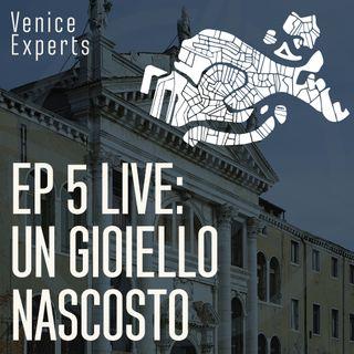 Ep5 Live: Un Gioiello Nascosto