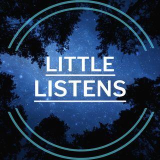 Little Listens, Volume 3