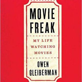 Owen Gleiberman Movie Freak