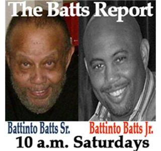 The Batts Report - Featuring Daddy Batts and Co-Host Bonnie