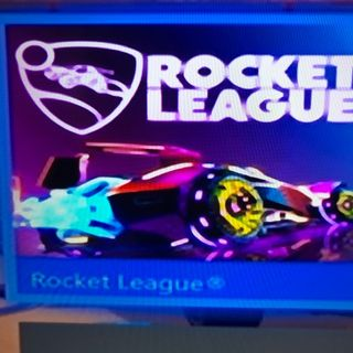 Rocket League Central At Noon 7-11-20 ( 15 Minutes)